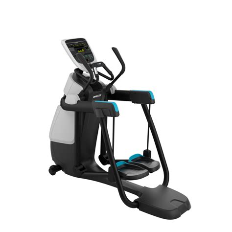 precor commercial series adaptive motion trainer with open amt 835 with open stride adaptive motion trainer amt
