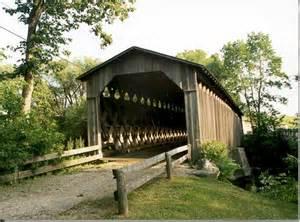Covered Bridge Feel Free To Read Covered Bridges
