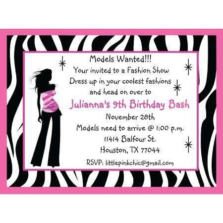 fashion invitation card template fashion event invitation card www pixshark images