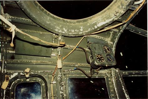 B 24 Interior by B 24d Liberator Interior Up Part One By Karl Haufe