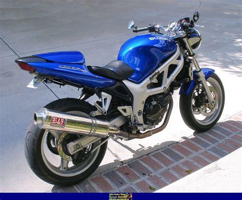 Suzuki Sv650s 2001 2001 Suzuki Sv 650 Moto Zombdrive