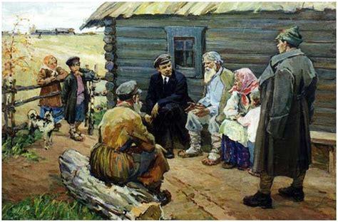imagenes de obras realistas sobre o realismo socialista bandeira vermelha
