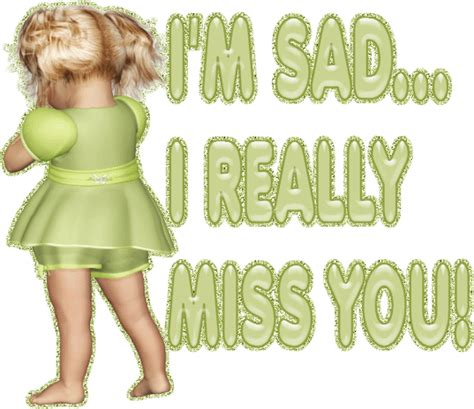 i miss you imagenes hi5 sad glitters images