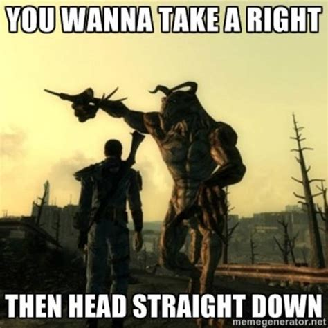 Fallout New Vegas Memes - image 551668 fallout know your meme