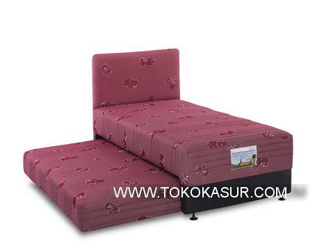 Musterring Kasur Symphony Mattress 2in1 symphony toko kasur bed murah simpati furniture