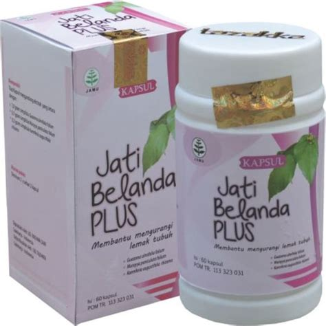 Obat Pelangsing Herbalife jati belanda obat pelangsing dan mengurangi lemak herbal