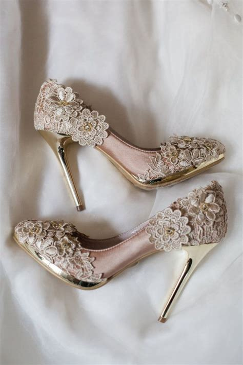 Womens Wedding Shoes For Sale by Best 25 Vintage Bridal Shoes Ideas On Vintage