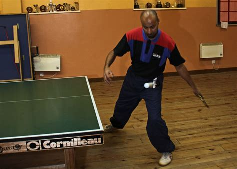 Coles Table Tennis by Theroyhollowaycollection Colebridge Table Tennis Club