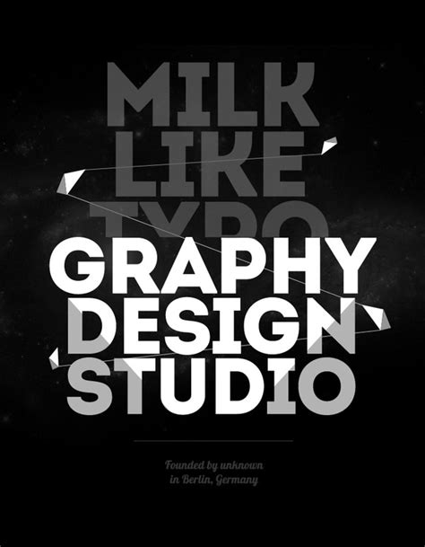 20 exles of beautiful and inspiring fonts