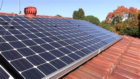 eevblog 484 home solar power system installation