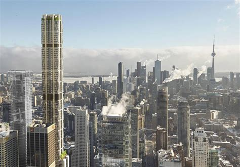 Chicago Condo Floor Plans by These Tall Skyscrapers Could Be Coming To Toronto Soon