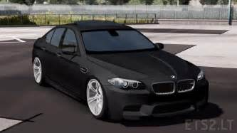 Bmw M5 Coupe Bmw M5 F10 Ets 2 Mods