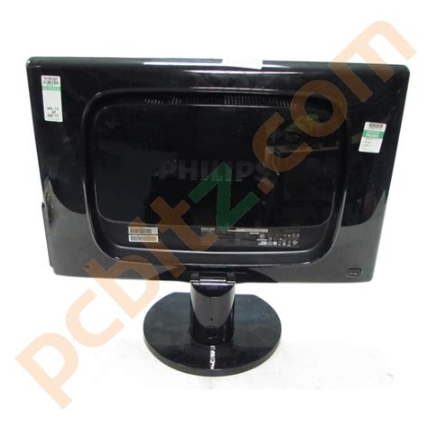 Monitor Lcd Philips 16 philips 220cw 22 quot widescreen lcd monitor grade b monitors