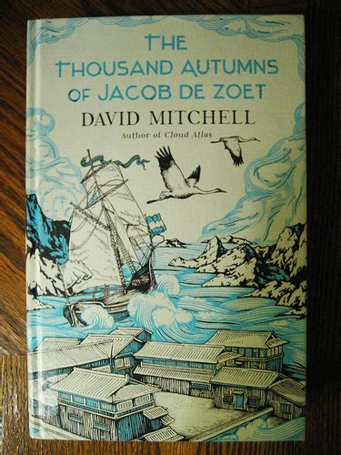 the thousand autumns of jacob de zoet a novel the thousand autumns of jacob de zoettom mcgee s