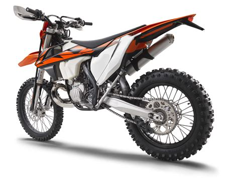 Ktm 250 To 300 Conversion Here Is Ktm S Fuel Injected Two Stroke Motorcycle