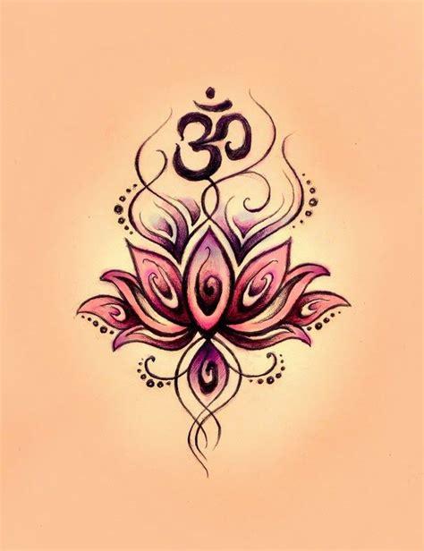 lotus tattoo zeichnung die besten 17 ideen zu lotusbl 252 te tattoos auf pinterest