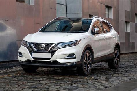 Nissan New 2020 by 2020 Nissan Qashqai News Design Specs Price Suvs 2020