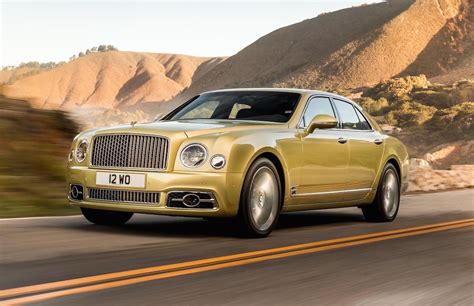 bentley mulsanne speed 2017 2017 bentley mulsanne unveiled extended wheelbase option