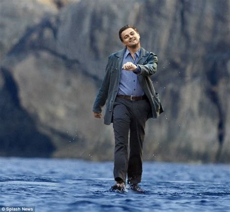 Leonardo Dicaprio Walking Meme - the gallery for gt leonardo dicaprio walking meme