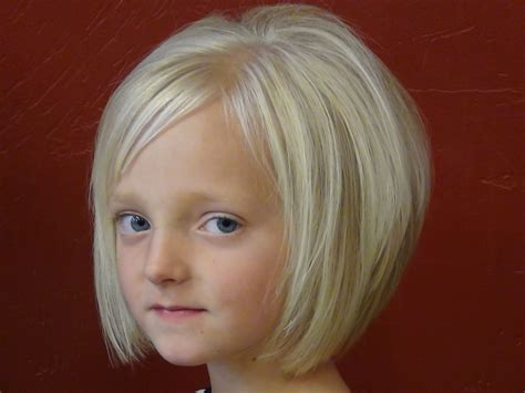 short hairstyles little girl hairstyle concept short kids haircuts