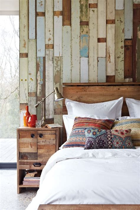 Rustic Bedroom Decorating Ideas | 45 cozy rustic bedroom design ideas digsdigs