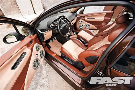 peugeot fast car modified peugeot 207 fast car