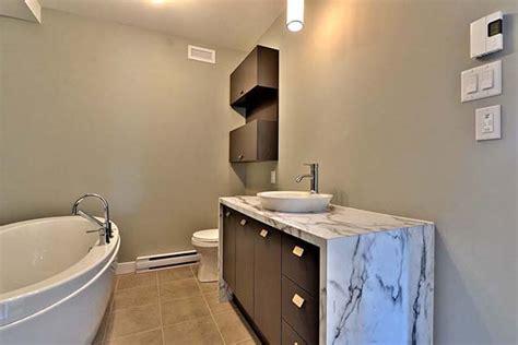 r 233 novation de salle de bain vanit 233 s armoires