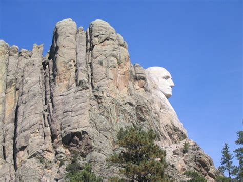 mount rushmore panoramio photos by bluegill