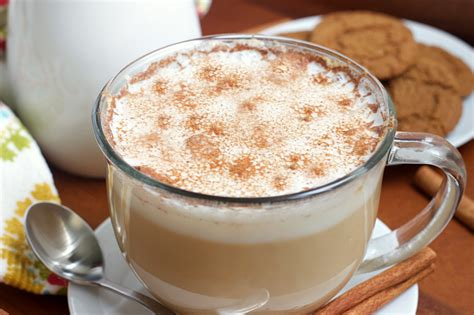pumpkin spice caf 233 con leche the latina homemaker