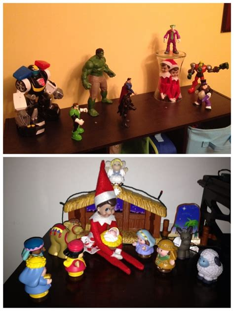 Evil On The Shelf Ideas by 17 Best Images About On Shelves Snow