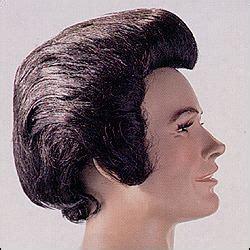 weave pompadour elvis pompadour wig by west bay wb31