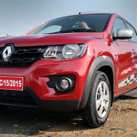 maruti renault best hatchback cars in india renault kwid maruti