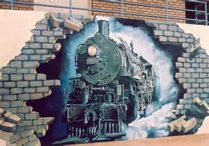 Wolf Wall Murals 30 awe inspiring graffiti street art paintings from