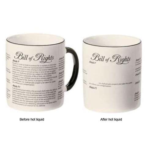 Disappearing Civil Liberties Mug by Disappearing Civil Liberties Mug