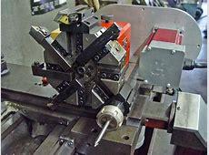 Dorian 8 position manual turret for lathes Dorian Tool