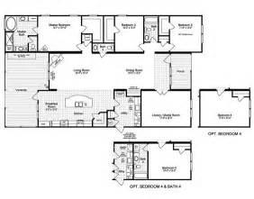 Palm Harbor Modular Homes Floor Plans Home Floor Plans Floor Plans And Modular Floor Plans On