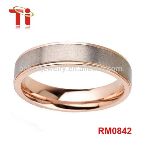 sales 6mm rings tungsten carbide center frosted