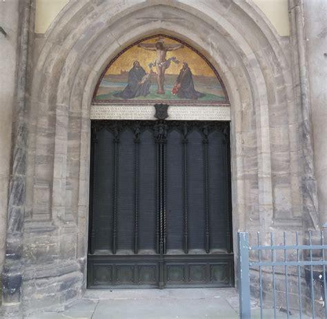Wittenberg Door by In The Garden And Beyond Wittenberg Doors