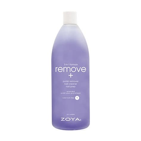 Makeup Remover Zoya image gallery nail remover