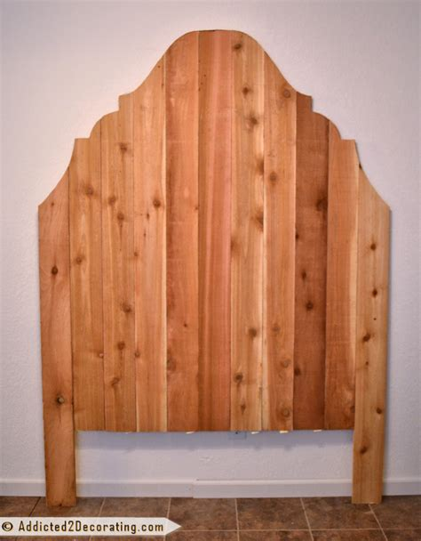 very tall headboards a seven foot tall queen size headboard for 25