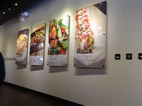 wal poster flatiron lunch kobeyaki offers pseudo healthy but