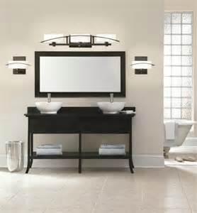 black bathroom vanity light modish bathroom vanity lights black finish using white
