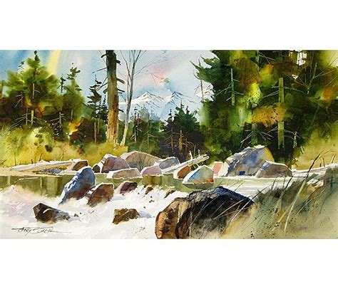 tony couch artist 927 best images about watercolour on pinterest