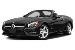 Mercedes Sl 500 Price Mercedes Sl Class Prices Reviews And New Model