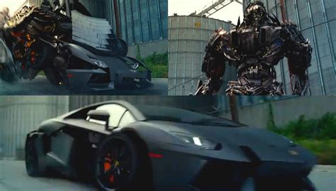 lamborghini transformer gif lamborghini aventador is a decepticon in transformers