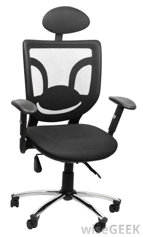 High Computer Chair Design Ideas What Are The Basics Of Ergonomic Chair Design With Pictures