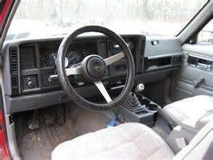 1991 jeep cherokee information and photos zombiedrive