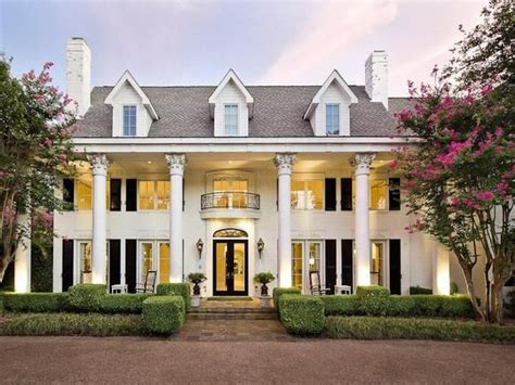 southern dream homes southern charm dream house pinterest