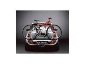 Mini Cooper Bike Racks Mini Cooper Bike Rack Touring Oem R50 53 55 56 60