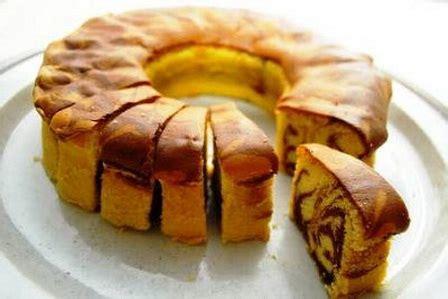 cara membuat kue bolu tape panggang resep dan cara membuat kue bolu panggang lembut dan enak